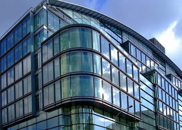 The Easiest Way to Buy Curtain Wall façade