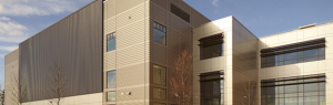 composite facade