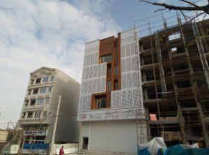 composites façade