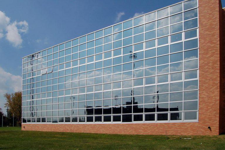 Curtain Wall manufacturing companies