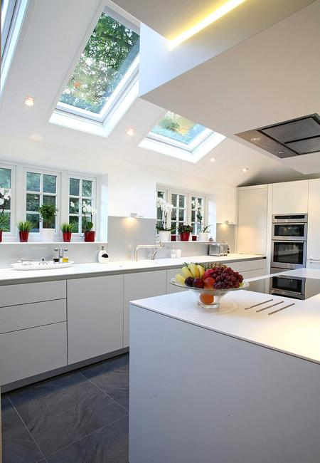 Execution of the best Skylight