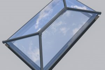 polygon skylight