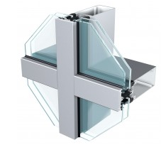 curtain wall model