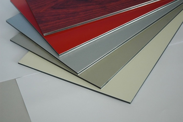 composite sheet types